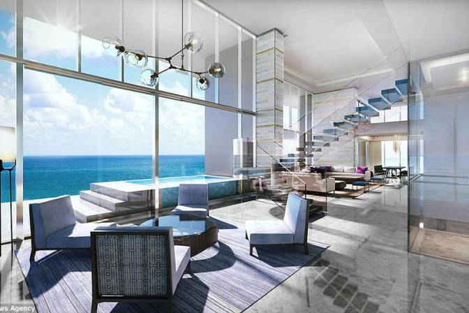 Inside Dubai S Most Expensive Amp Luxurious Penthouses