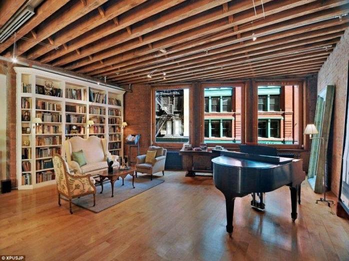 Inside Taylor Swift S 20 Million New York Penthouse Majestic Penthouses International