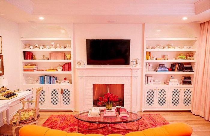 lauren conrad bathroom. Lauren Conrad  Living room Majestic Penthouses International What We Love About s Beverly Hills Penthouse