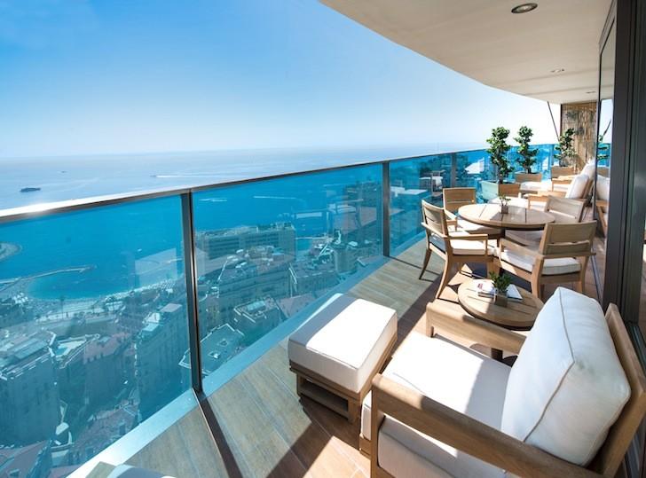 Купить жилье в монако