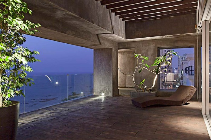 Take A Tour Of John Abraham's Luxury Penthouse In Mumbai