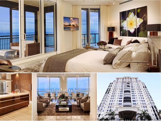 Naples Penthouse - Majestic Penthouses International