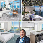 GGP exec pays $5.4M-Miami-Hawaii-Majestic Penthouses International