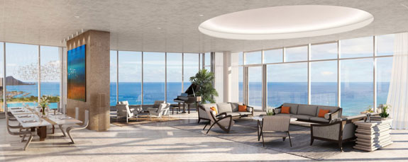Hawaii-Majestic Penthouses International